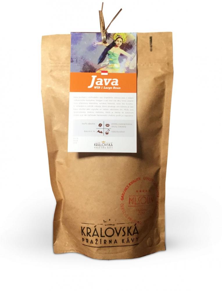 Java WIB 1 Large Bean