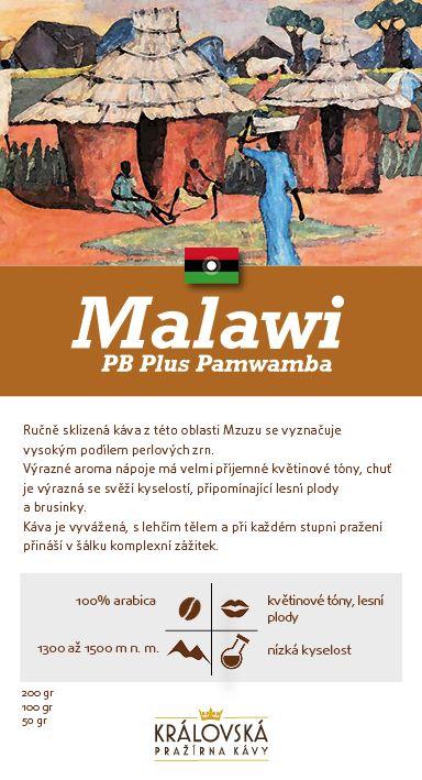 Malawi PB Plus Pamwamba